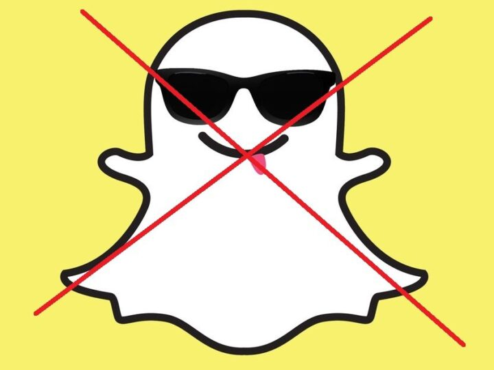 How to Delete Your Snapchat Account – Permanently