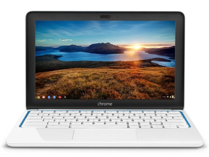 HP Chromebook 13 Announced: Fanless, Intel Core M Processor