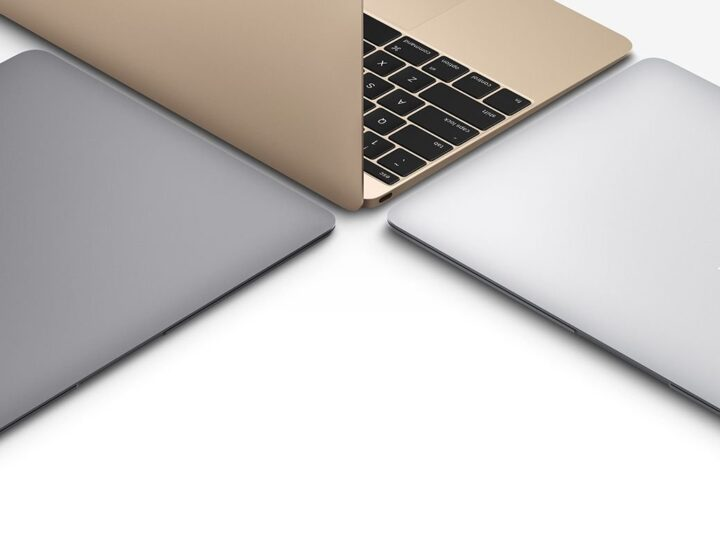 New 12-inch MacBook Models Might Launch Soon