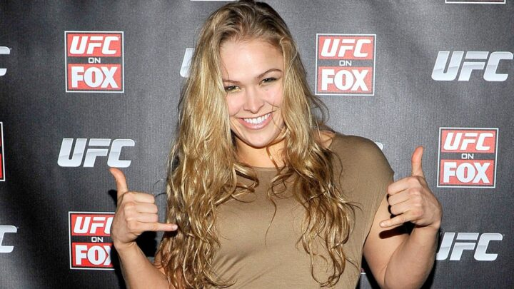 Funko to Launch Pop! UFC figures for Ronda Rousey, Conor McGregor & More