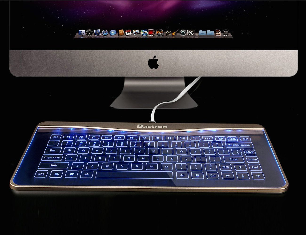 Future Macbooks Might Get Touch Keyboards With Virtual