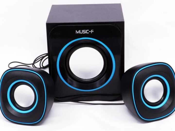 How to Fix Crackling Speakers that Make Popping Sounds