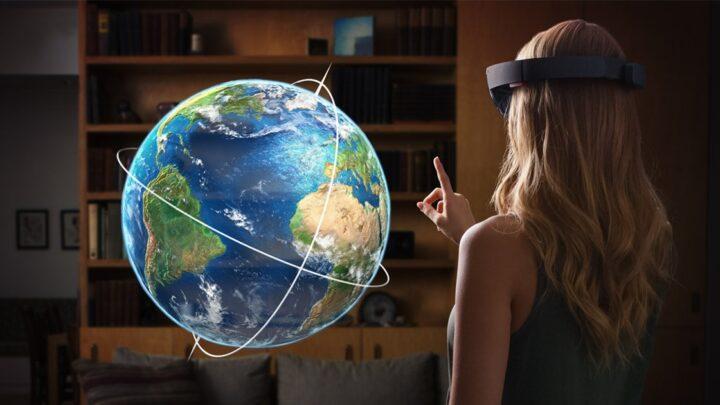 Microsoft HoloLens Full Specs & Details Listed