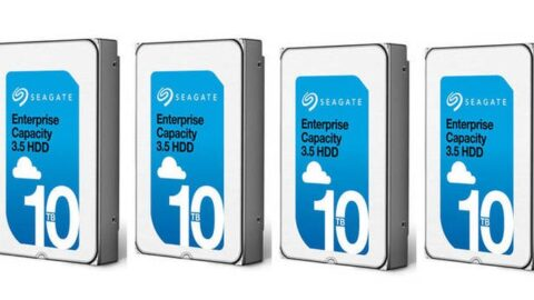 Seagate 10TB Hard Drive Launches: You Know You Want It!