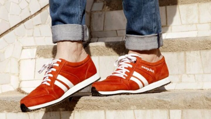 Sneakairs Are the Smart Shoes that Help You Get to Your Destination