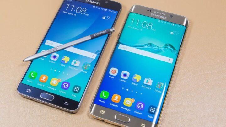 Samsung Galaxy Note 7 Specs & Release Date