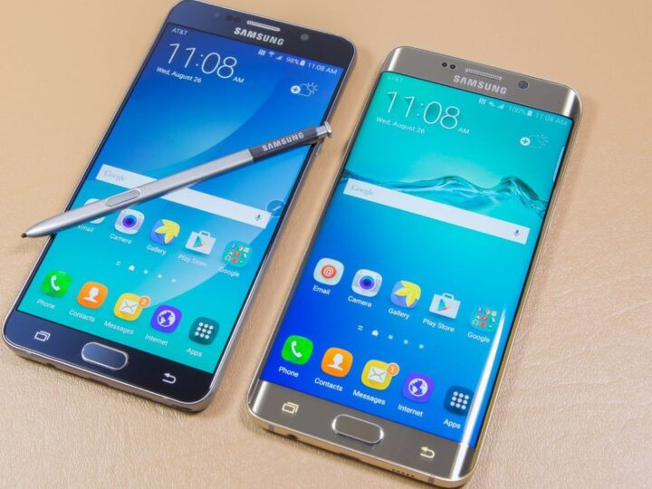 Samsung Galaxy Note 7 Specs & Release Date