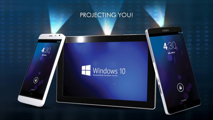Startup Akyumen to Launch Smartphones & Tablets with Built-in Projector