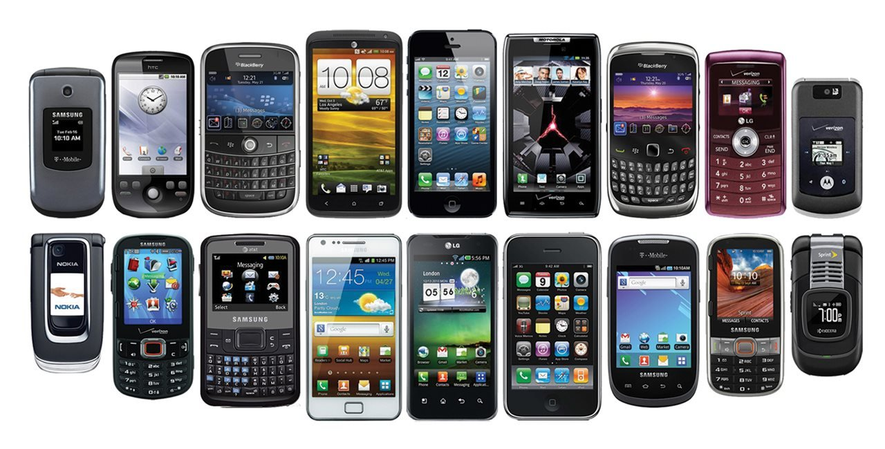 These Are the Top 10 Best Selling Phones of All Time ...