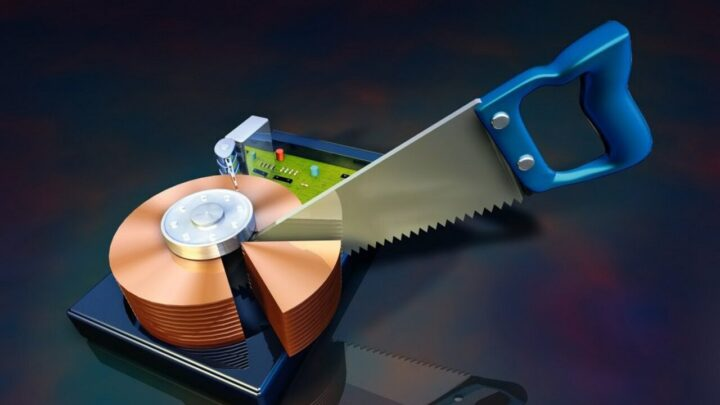 How to Partition Your Hard Disk in Windows 7