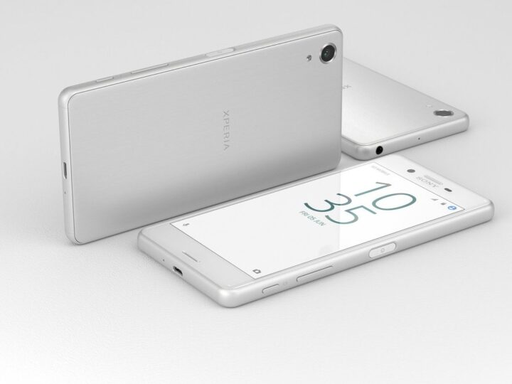 Sony Xperia XR Leaked, Check It Out Here!