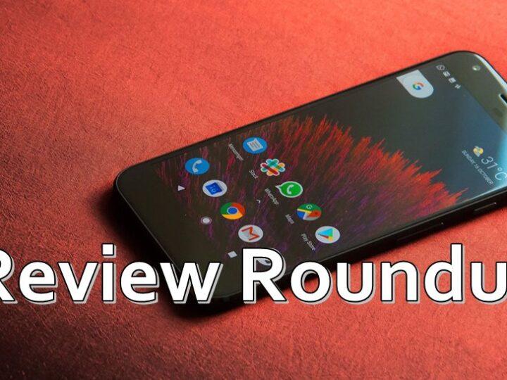 Google Pixel & Pixel XL Review Roundup: Good Phone or Bad Phone?