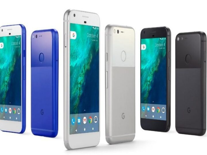 Google Pixel vs iPhone 7: Can Google Win the Battle?