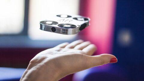AirSelfie Takes Selfies to Brand New Heights