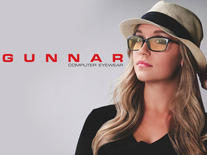 Gunnar Gaming Glasses Review