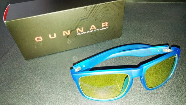 Gunnar Gaming Glasses review image 1