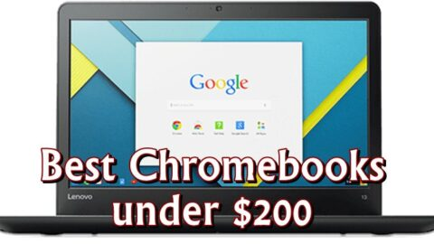 These Are the Best Chromebooks Under $200 for 2021