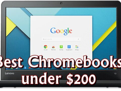 These Are the Best Chromebooks Under $200 for 2020