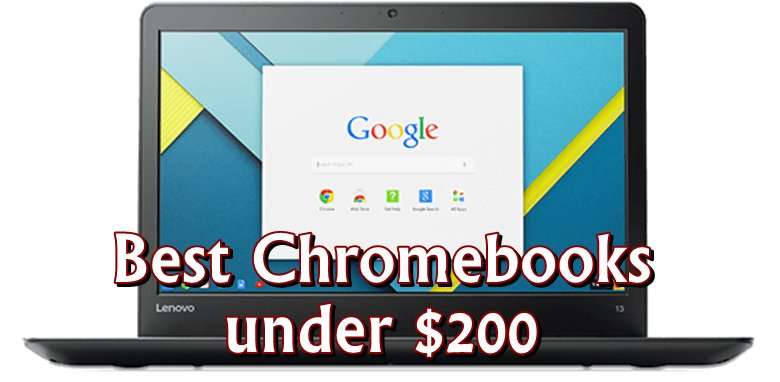 These Are the Best Chromebooks Under $200 for 2019 | Techosaurus Rex