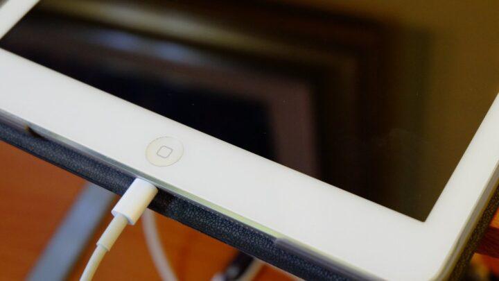 How to Fix iPad Charging too Slow (iPad Air, iPad Air 2, iPad Mini, iPad Pro)