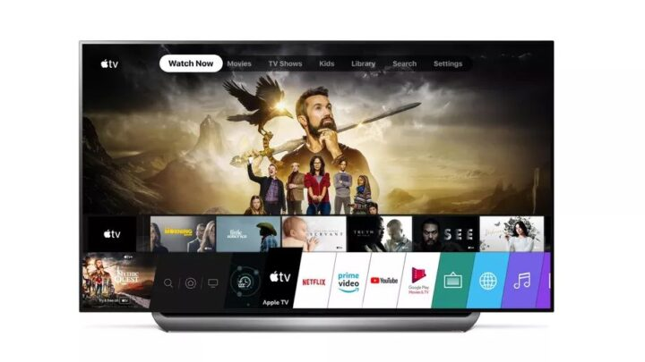 Apple TV: How to Watch Free Movies
