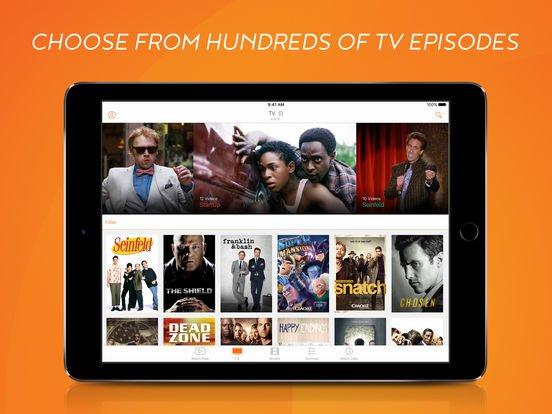 apple tv crackle free movies