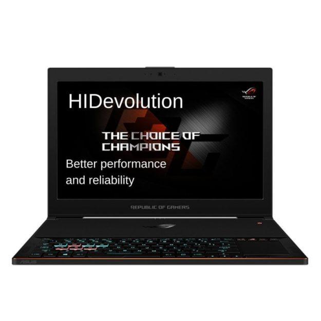 Best laptop for holding cryptocurrencies offline