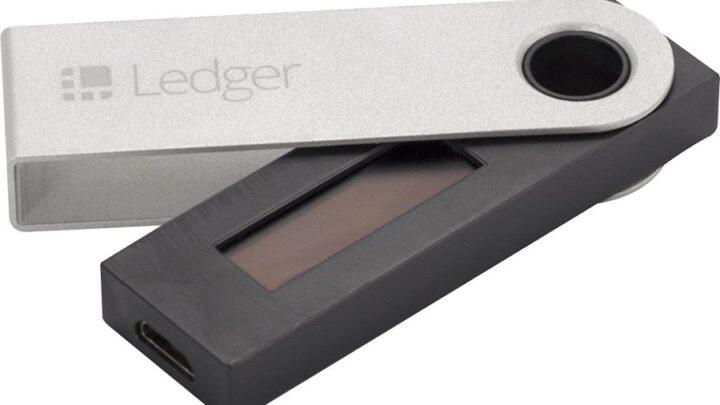 Cryptocurrencies: Best Hardware Wallet on Amazon: Ledger Nano S