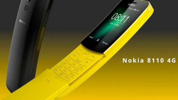 Nokia Plans to Release an Update Version of the Matrix Phone – the Banana Phone