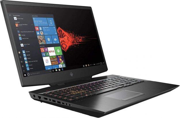 hp omen cheap 17 inch gaming laptop