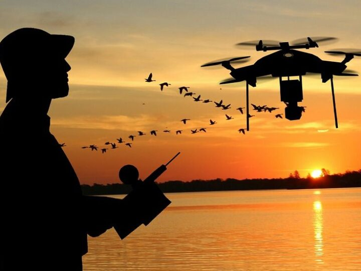 Top 10 Tips & Tricks to Take Better Photos with Your Drone