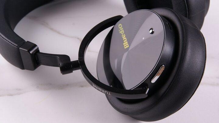 Bluedio T5 Turbine Review (Wireless Bluetooth Headphones)
