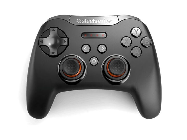 SteelSeries Stratus XL Review: A Perfect Controller