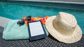 best ebook readers with no blue light