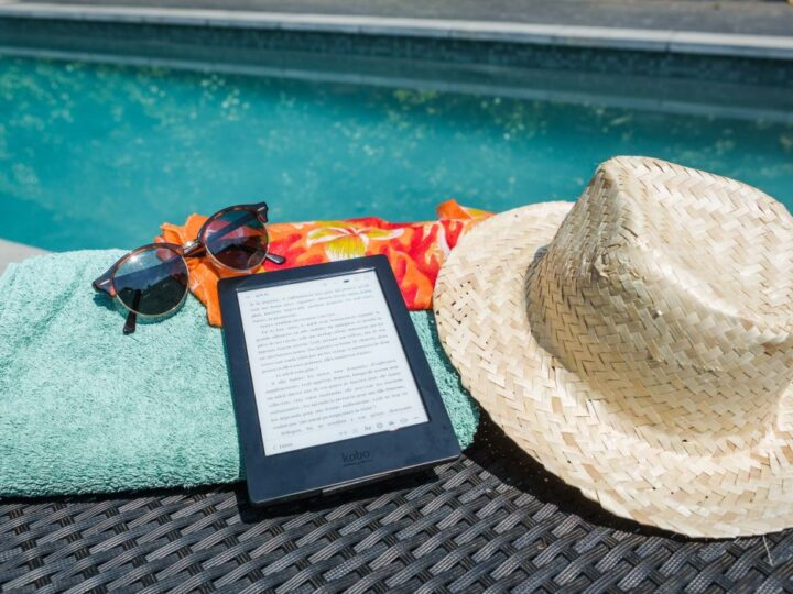 Best eBook Readers with No Blue Light in 2021