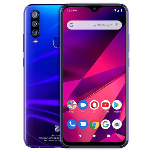 BLU G9 Pro for watching movies