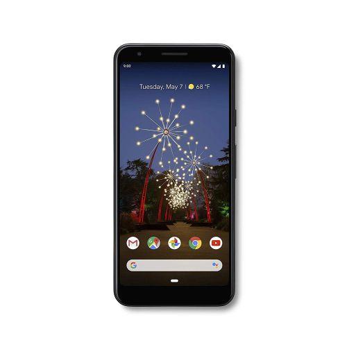 Google Pixel 3A for Netflix