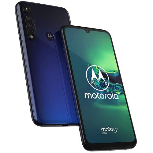 Motorola G8 Plus phone for Netflix