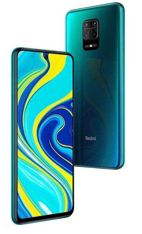 Xiaomi Redmi 9s Phone