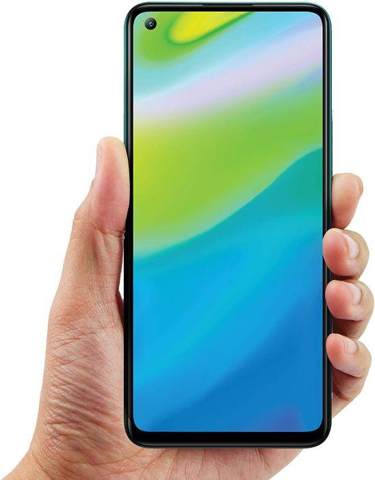 blu g91 phone for seniors