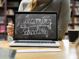 best laptops for homeschooling and online learning