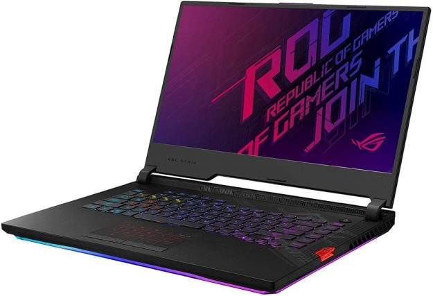 ASUS ROG Strix Scar 15 Gaming Laptop