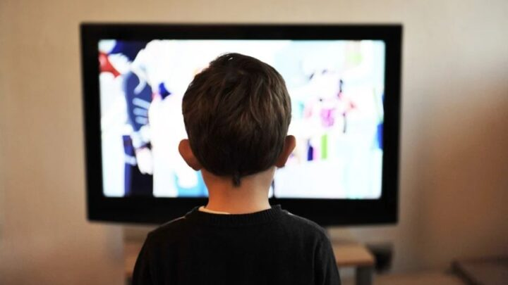 Why Unlimited Screen Time Is Good for Kids