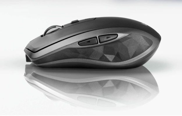 Best Bluetooth Mouse for iPad: Logitech MX Anywhere
