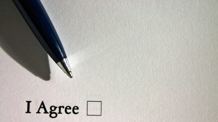 How to Insert a Checkbox in Word