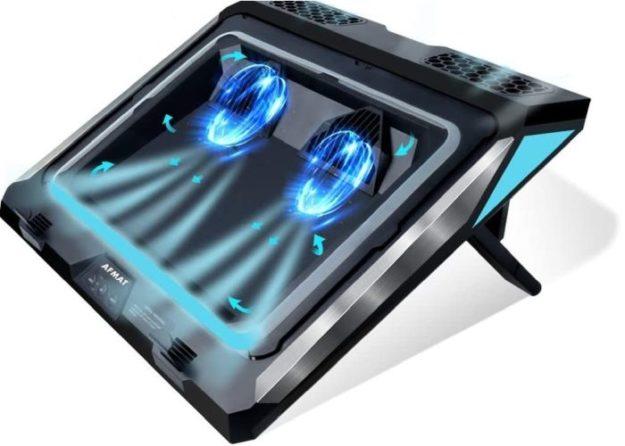 AFMAT Laptop Cooling Pad