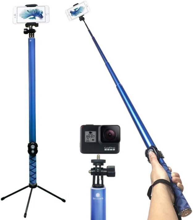 Longest Selfie Stick