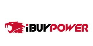 iBUYPOWER logo