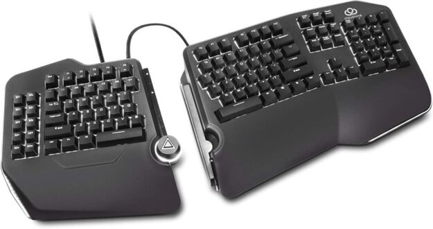 cloud nine keyboard for writers