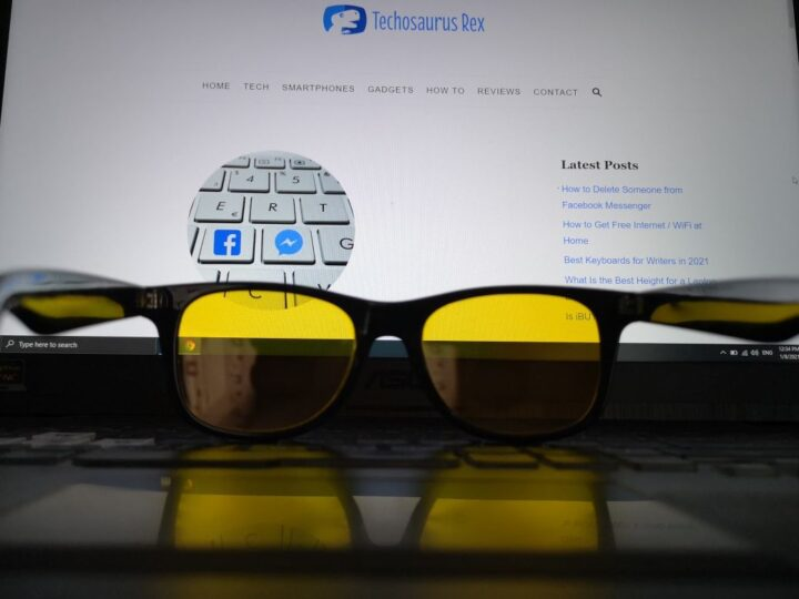 Best Blue Light Glasses for Men (2021 Update)